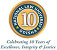 Ten Year logo