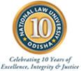 Ten Year logo