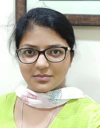 ANAND, Priyanka (Dr)