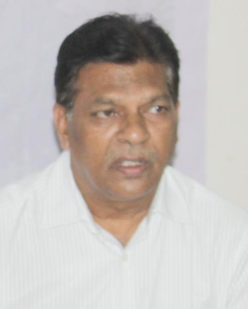 VURRAKULA, Kesava Rao (Dr)