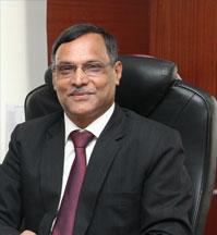 Prof. (Dr.) Srikrishna Deva Rao