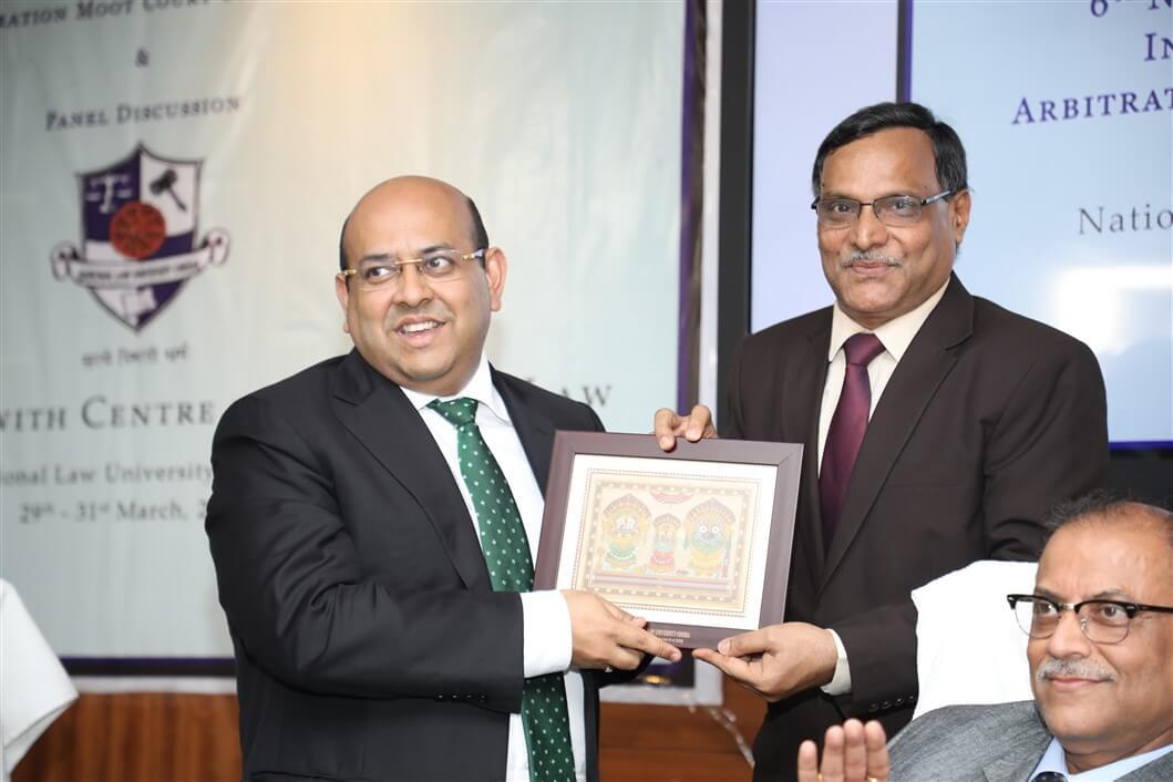 Bose & Mitra & Co International Maritime Arbitration
