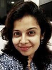 CHAKRABORTY, Ananya (Dr)