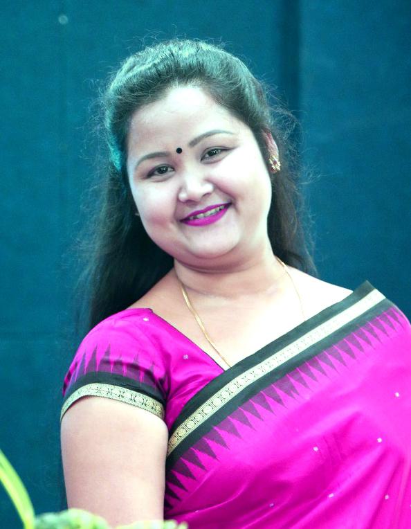 PADHAN, Kuntirani (Dr.)