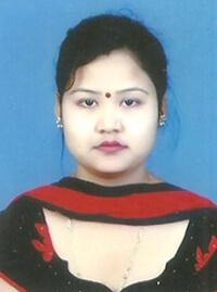 PADHAN, Kuntirani (Ms)