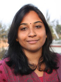 RAYASINGH, Madhubrata (Ms)