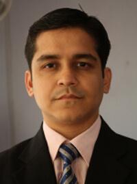 TRIPATHY, Rangin P (Dr)