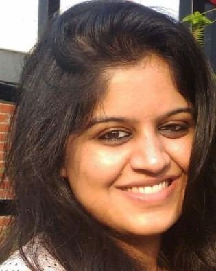 SINGH, Sonal(Ms.)