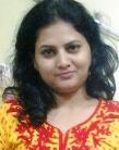 PANDA, Suvrashree (Dr)
