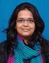 RATHOR, Divya Singh (Ms)