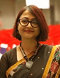 KHARE, Rishika (Ms.)