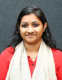 SADHU, Megha (Ms)
