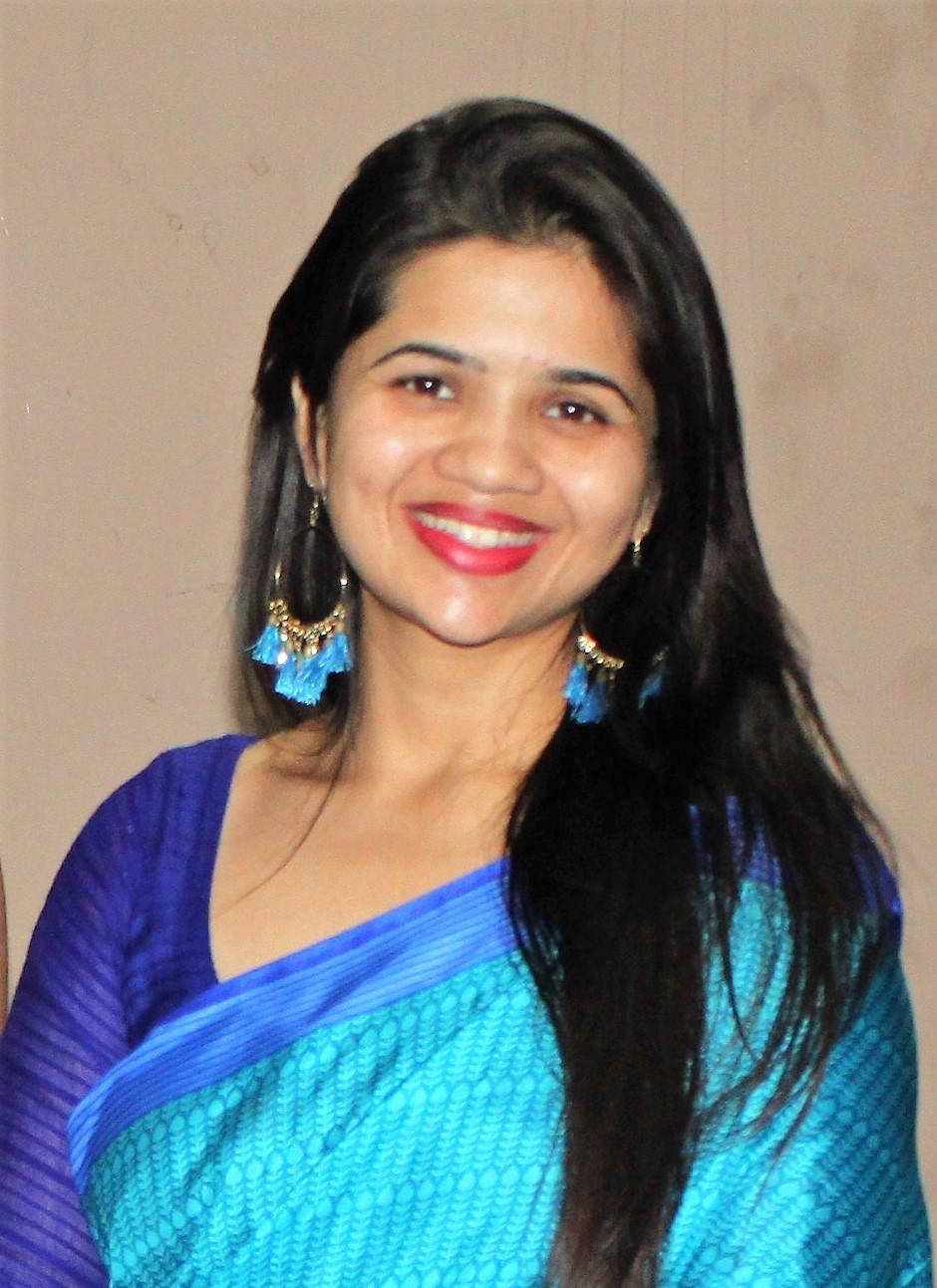 MAHAPATRA, Sohini (Dr)