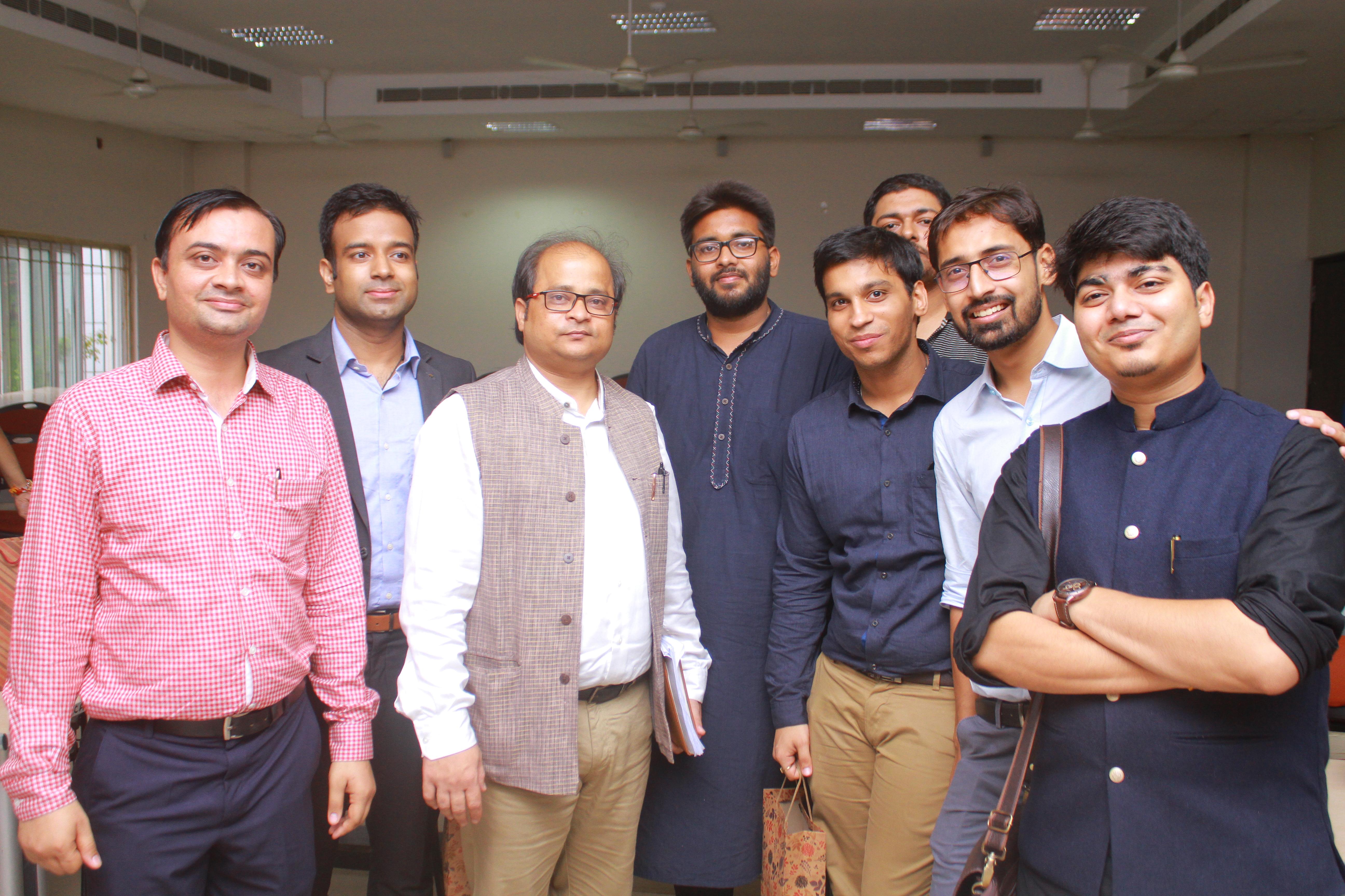 Alumni Meet'19