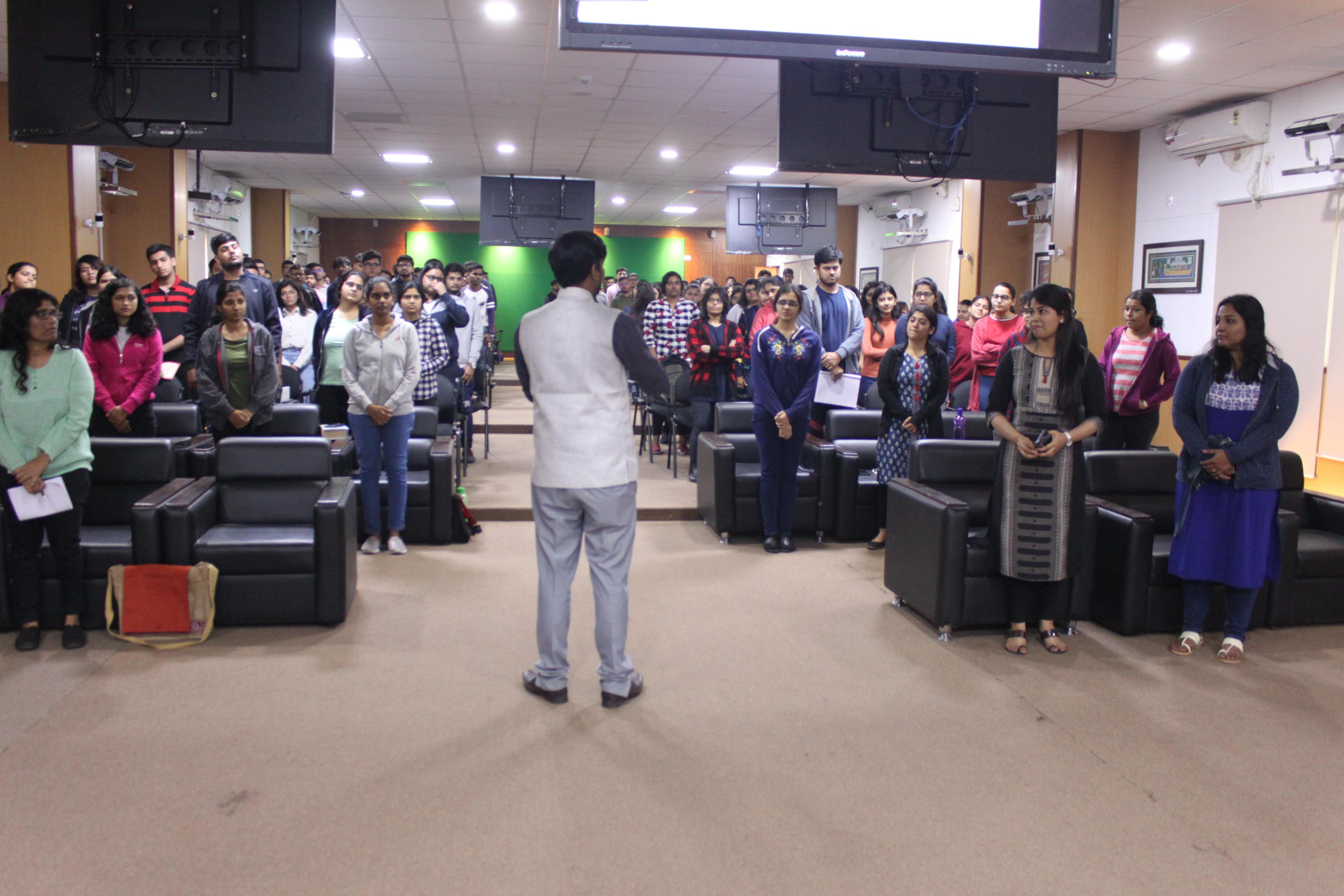 Vision India Foundation