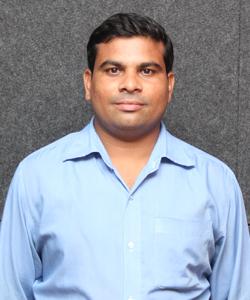 Mr. Balabhadra Sahu