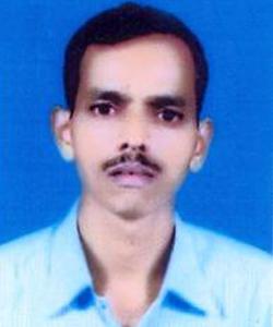 Mr. Bhagaban Jena