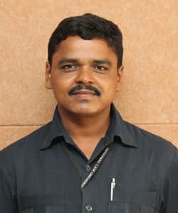 Mr. Bhaskar Ch. Behera