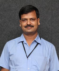 Mr. Bhimasen Swain