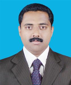 Mr. Biju Mathew
