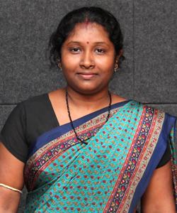 Ms. Bindulata Jena