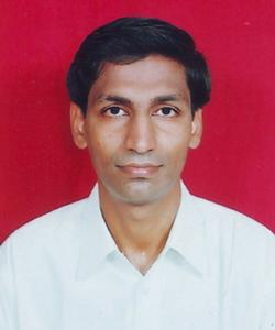 Mr. Chandan Kumar Sahoo