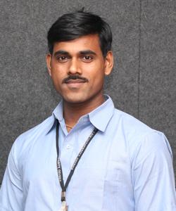 Mr. Chitta Ranjan Sahoo