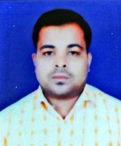 Mr. Dharanidhar Behera