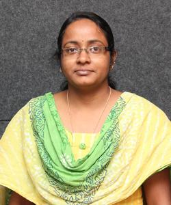 Ms. Harapriya Samal