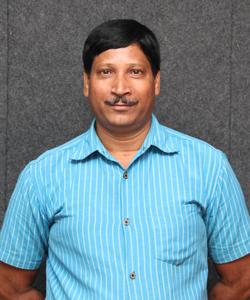 Mr. Madan Mohan Mishra
