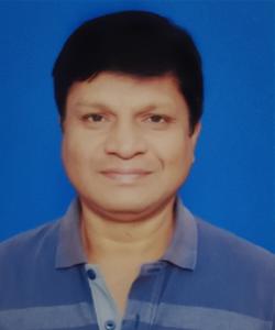 Mr. Manoj Ku. Rath
