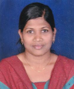 Ms. Minarva Nalini Sahoo