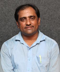 Mr. Mirza Riaz Baig