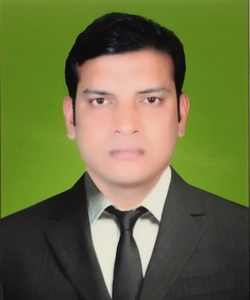 Mr. Kallola Kumar Pattnaik