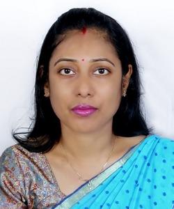 Ms. Archana Sahu