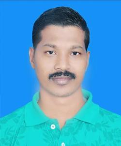 Mr. Prakash Balabantaray