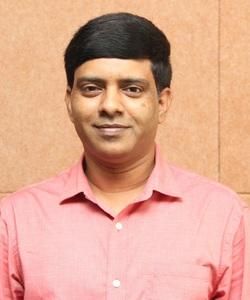 Mr. Prashant Kuleswar