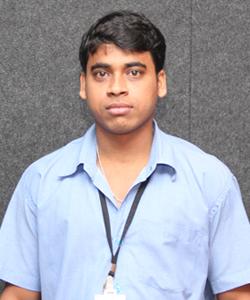 Mr. Rabi Narayan Sahu