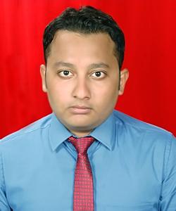 Mr. Rajkumar Pasayat