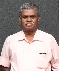 S. Kannayiram
