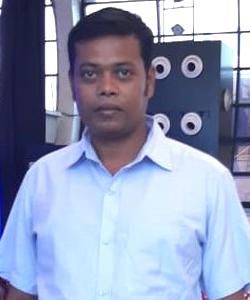 Mr. Samir Samantaray