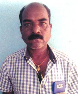 Mr. Sanatan Moharana