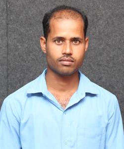 Mr. Sandeep Parida