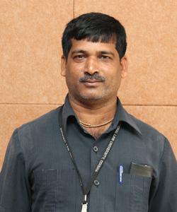 Mr. Saratha Parida