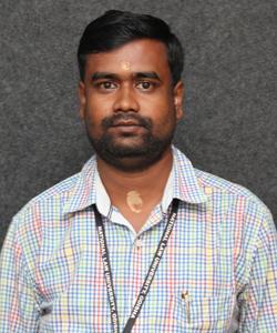 Mr. Shruti Prakash Rout