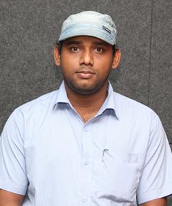 Mr. Subodh Kumar Sahu