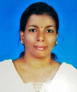 Ms. Suchitra Prusty