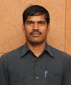 Mr. Sudhakar Sahu