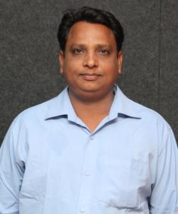 Mr. Sukanta Barik