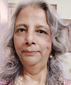 Professor Ved Kumari